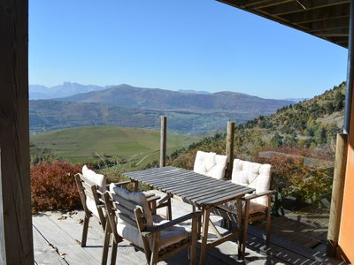 Photo for self catering holiday rental near Grenoble