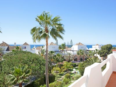 Photo for Marbella Playa 7 - Apartment for 6 people in Marbella