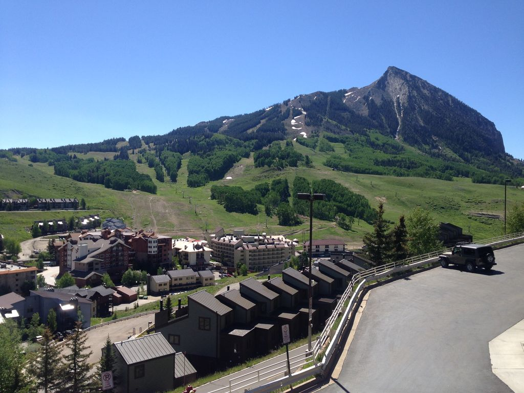 Crested Butte Home For Rent