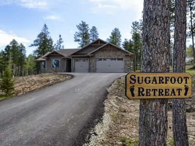 Sugarfoot Retreat 5BR Luxury Home Close to ATV/Snowmobile Trails w/ Clubhouse