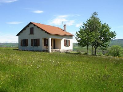 Photo for detached house in lozere for 2 to 8 people