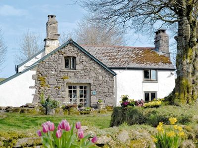 Photo for Grade 2 Listed Devon Farmhouse Set In The Beauty And Tranquillity Of Dartmoor