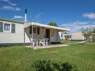 Photo for Mobilehome with airconditioning