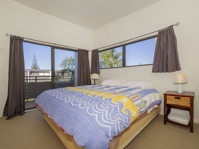 Photo for Villa 30 is a two bedroom apartment poolside in Whitianga