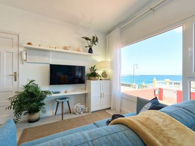 Photo for Casa Antonia by the beach