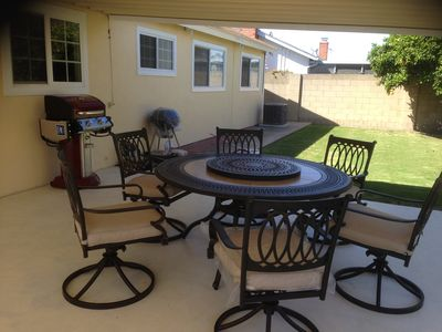 Photo for Spacious Home close to Disneyland, Beaches, & Restaurants. Central Location!