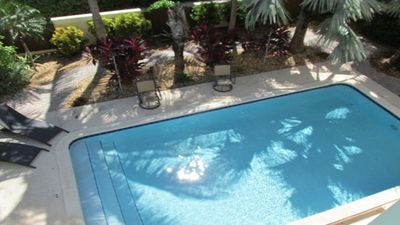 Photo for Luxury 3 Story Private Pool Home With Wonderful Ocean Views, A Piece Of Paradise