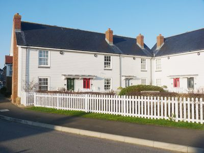 Photo for 2 bedroom accommodation in Camber