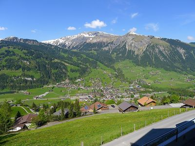 Photo for 5BR House Vacation Rental in Lenk