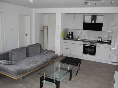 "Photo for ""G2.2"" Beach Residence Apartment in Prora - ""G2.2"" Beach Residence Apartment in Prora"