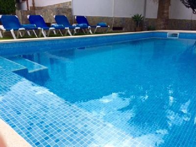 Photo for Holiday house Can Picafort for 2 - 6 persons with 3 bedrooms - Holiday house