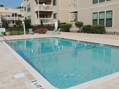 Photo for CLEAN, COZY, AFFORDABLE, UPDATED, OCEAN BRIDGE #1A2 MYRTLE BEACH SC