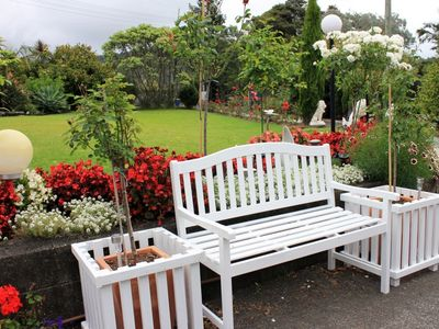 Photo for 2BR Apartment Vacation Rental in Waitakere City, Auckland