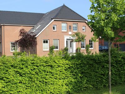 Photo for Apartment / app. for 7 guests with 85m² in Fehmarn OT Vadersdorf (13940)