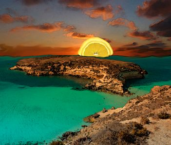 Photo for Central Lemon Holiday, Lampedusa