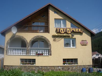 Photo for Vacation in the Carpathians