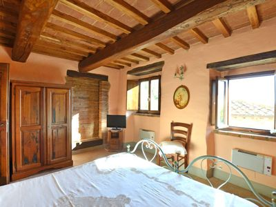Photo for Apartment La Cucina in Bibbiena - 2 persons, 1 bedrooms