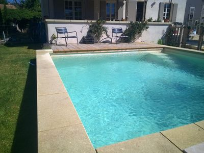 Photo for Villa in Provence with pool - Aix-en-Provence - Alpilles - Luberon