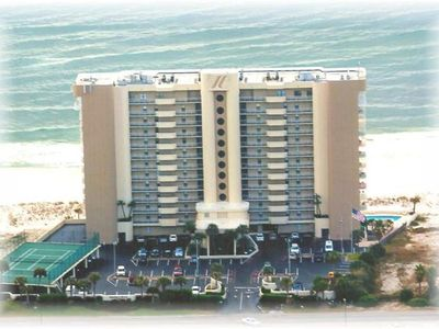 Photo for Summerchase Orange Beach, AL  Gulf Front  Condo - Rented and managed by Owner