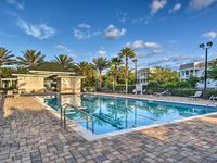 Wonderful vacation condo for a family!