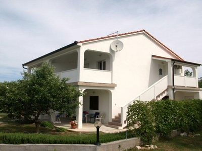 Photo for Apartments Snježana, (12798), Lopar, island of Rab, Croatia