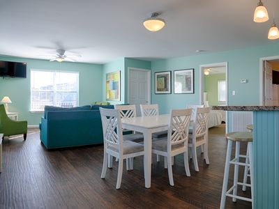 Photo for Great location with everything you need for a great week at the beach!