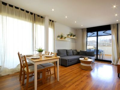 Photo for Central apartment with terraze