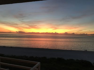 Photo for Newly remodeled unit with west views of sunsets
