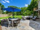 Outdoor Seating Areas on Patio