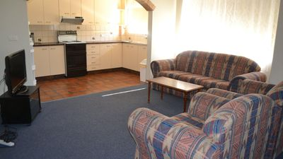 Photo for Welcome to ATOA 3 - Budget Accommodation in Tuncurry
