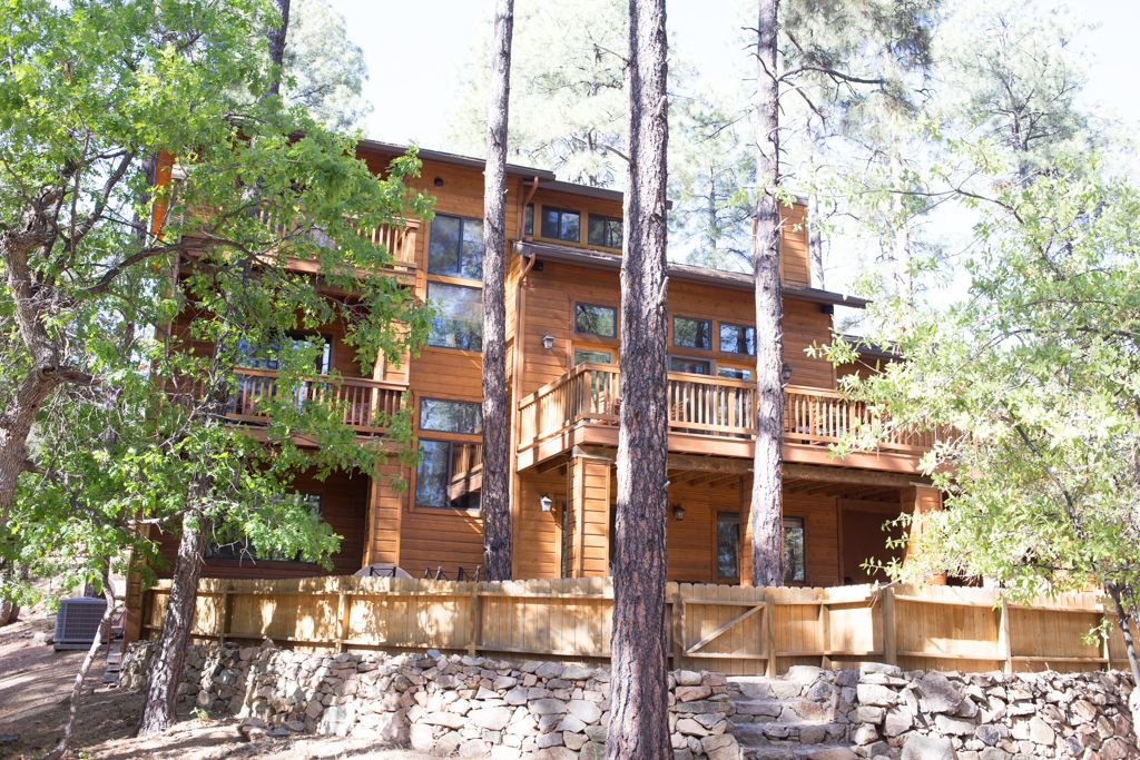 Hideaway In The Pines 15 Minutes From Downtown Prescott