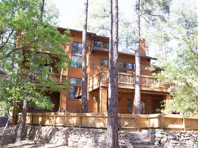Photo for Hideaway in the Pines - 15 minutes from Downtown Prescott