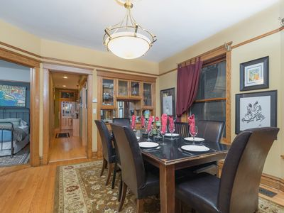 Photo for Chicago Guest House  | Discover Vibrant Wrigleyville From This Captivating Home!