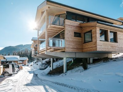 Photo for Luscious Chalet in Schladming with Whirlpool & Sauna