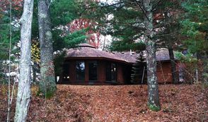 Photo for 1BR Cabin Vacation Rental in Idlewild, Michigan