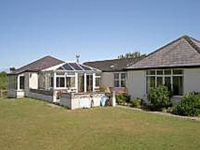 Photo for 5BR Bungalow Vacation Rental in St Davids, Pembrokeshire
