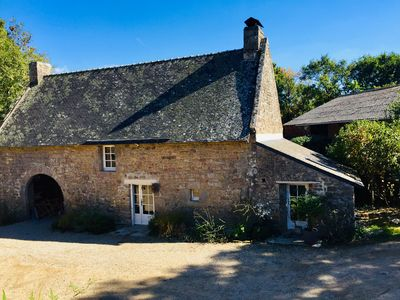 Photo for 3BR House Vacation Rental in Crac'h, Bretagne