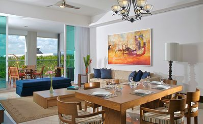 Photo for Golf Grand Luxxe (1 Bedroom Suite)