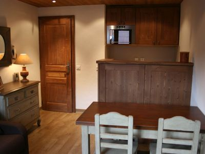 Photo for Beautiful apartment center Val d'Isère with parking