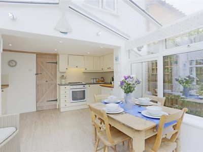 Photo for St Julians Cottage - Two Bedroom House, Sleeps 3