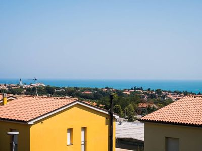 Photo for S223 - Sirolo, delicious fully equipped three rooms apartment