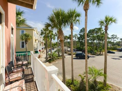Photo for Gulf Place Courtyards 11B ~ Book your summer getaway!