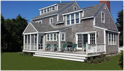 Photo for 4BR House Vacation Rental in Nantucket, Massachusetts