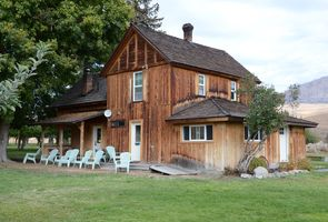 Photo for 3BR House Vacation Rental in Twisp, Washington