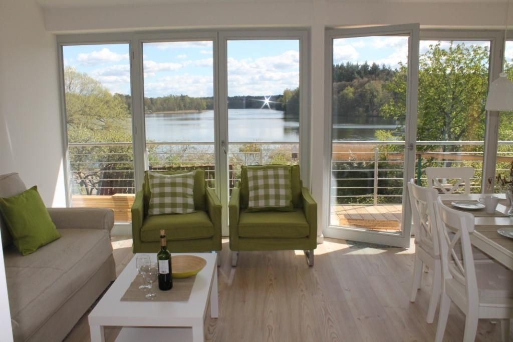Dream Apartment Directly On The Lake Child Homeaway