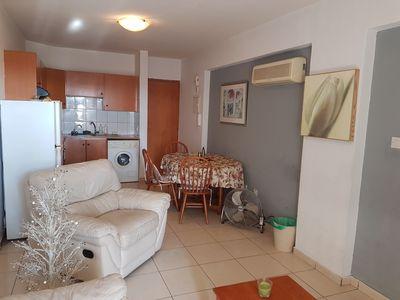 Photo for 2 Bedroom Apartment in makezy beach next to cactus hotel