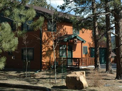 Photo for 3BR Condo Vacation Rental in Estes Park, Colorado