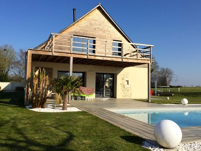 Photo for Very nice house completely renovated and very bright, a haven