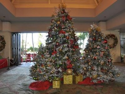 Photo for XMAS WEEK LAGOON TOWER OCEAN VIEW 2BR 2BATH HILTON HAWAIIAN VILLAGE