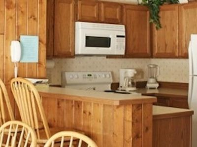 Photo for Ski Condo with Mouuntain and Lake View - one minute from Big Sky Resort